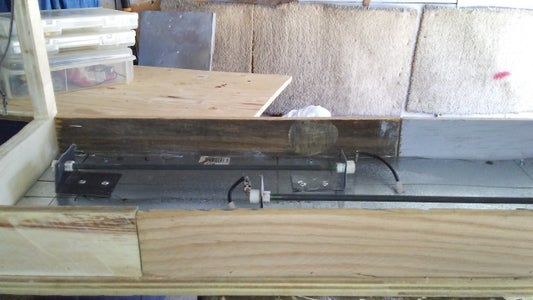 The Wire Stripping Oven