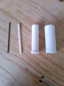 Tubos Concéntricos Impermeables