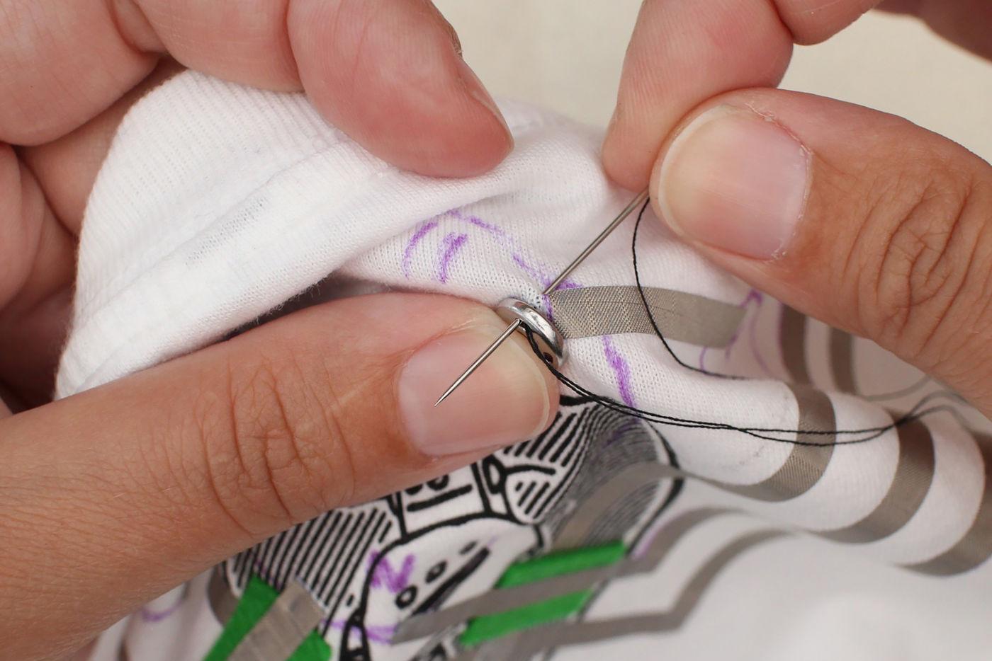 Sew Snaps