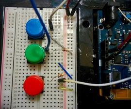 Simon Says Memory Game With Arduino
