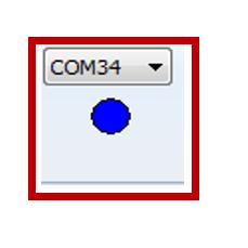 Comms Port