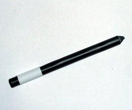 mini pencil for survival kit