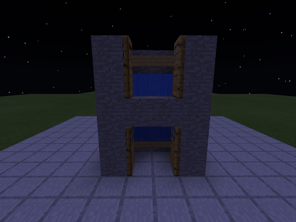Picture of Building the Elevator Part 3