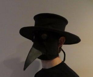 Plague Doctor's Hat