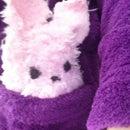Cute Pocket Bunny!!!!