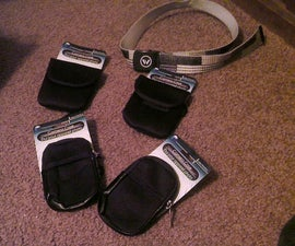 How to Make a Utility Belt