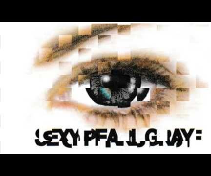 Big eye contact lenses