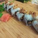 Tandoori Sushi Roll