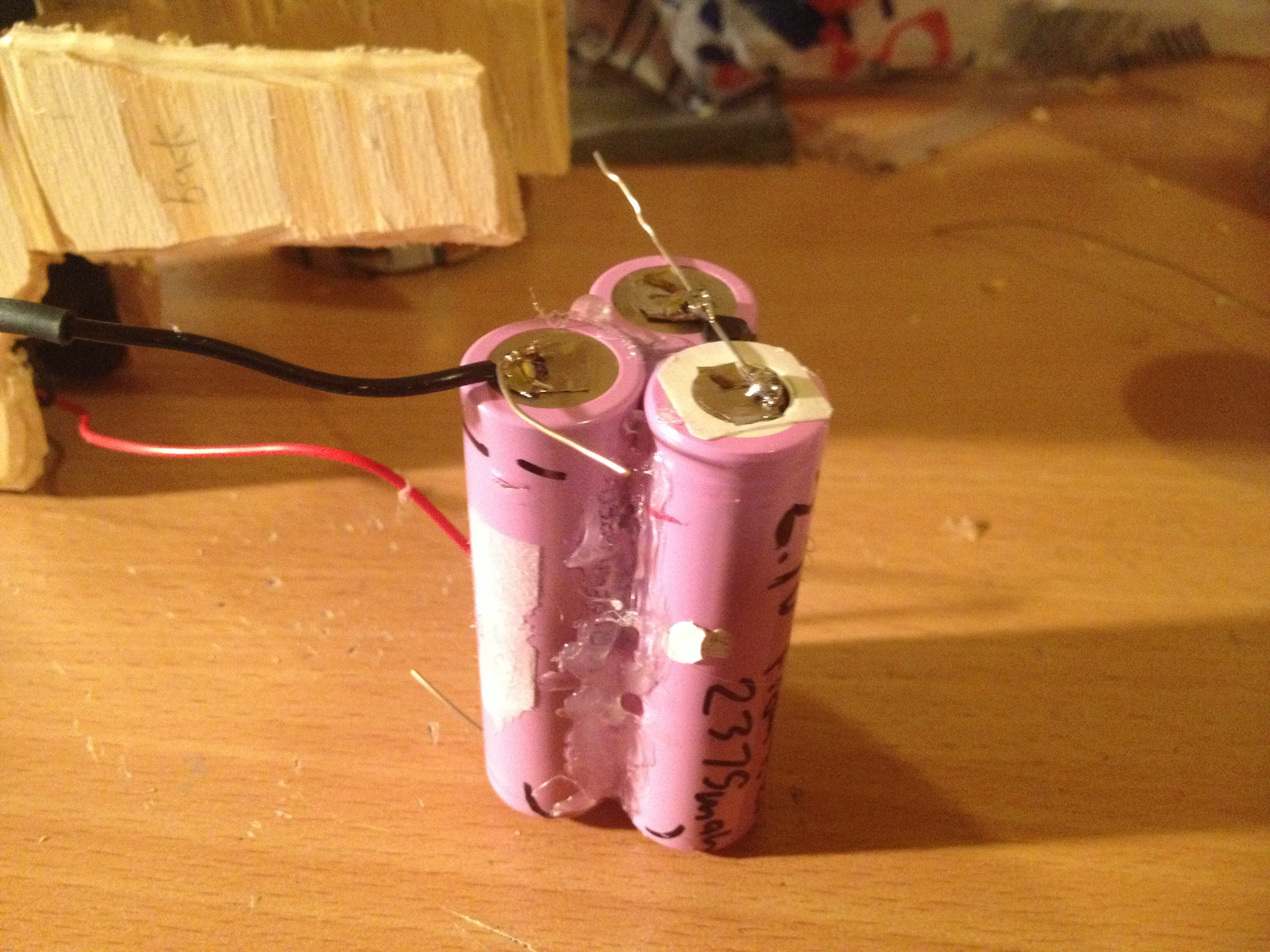 Picture of Make the Battery