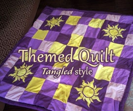 Themed Quilt