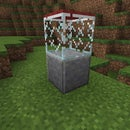 How To Make A Popcorn Machine In Minecraft Pe (+sfx)