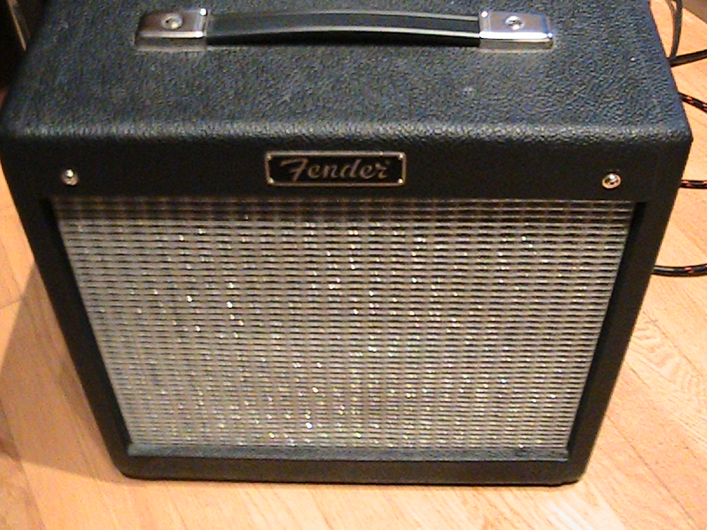 Picture of Mod Your Fender Pro-Jr!
