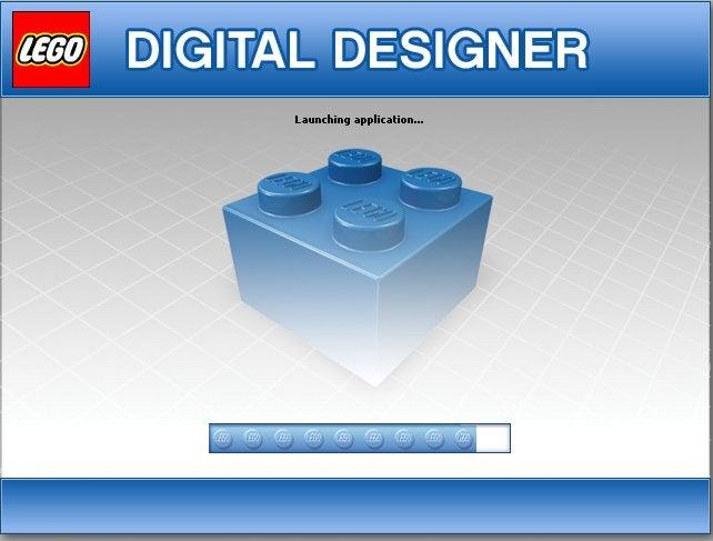 How To Use Ldd Lego Digital Designer 6 Steps Instructables