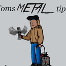 Toms Metal Tips VOL.1