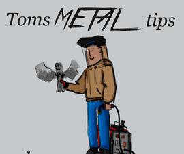 Toms Metal Tips VOL.1