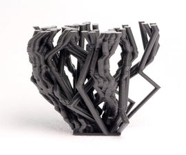 How to 3D print an animation inspired by Kurt Vonnegut's Slaughterhouse-Five