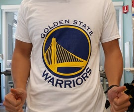 Multi-Color Custom T-Shirts