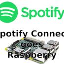 Setup a Raspberry PI As Headless Spotify Connect Player