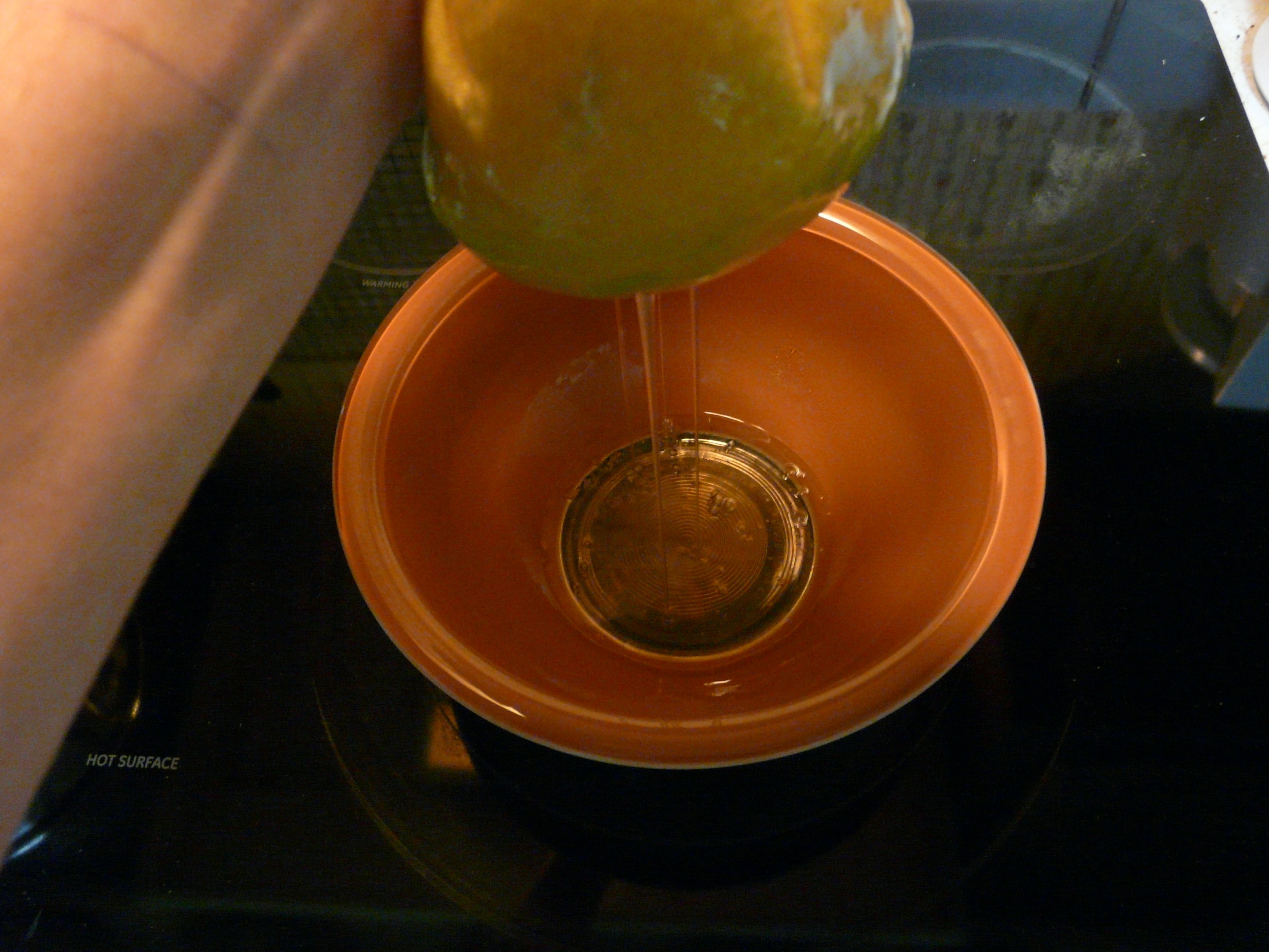 Picture of Strain Gel