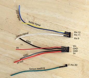 Make Connectors