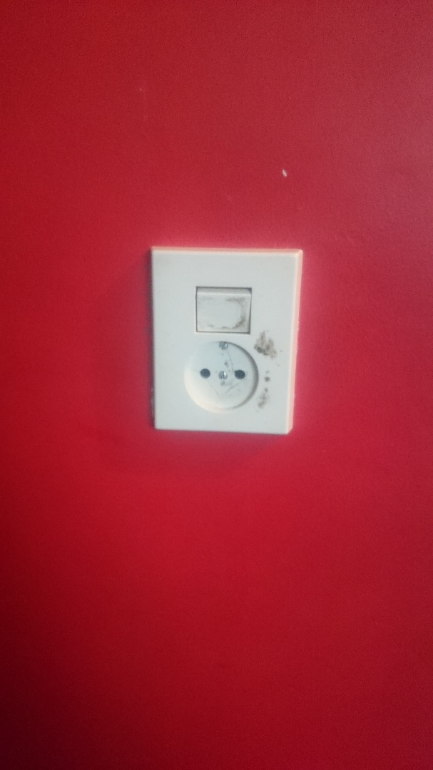 Picture of Lazy Arduino Light Switch
