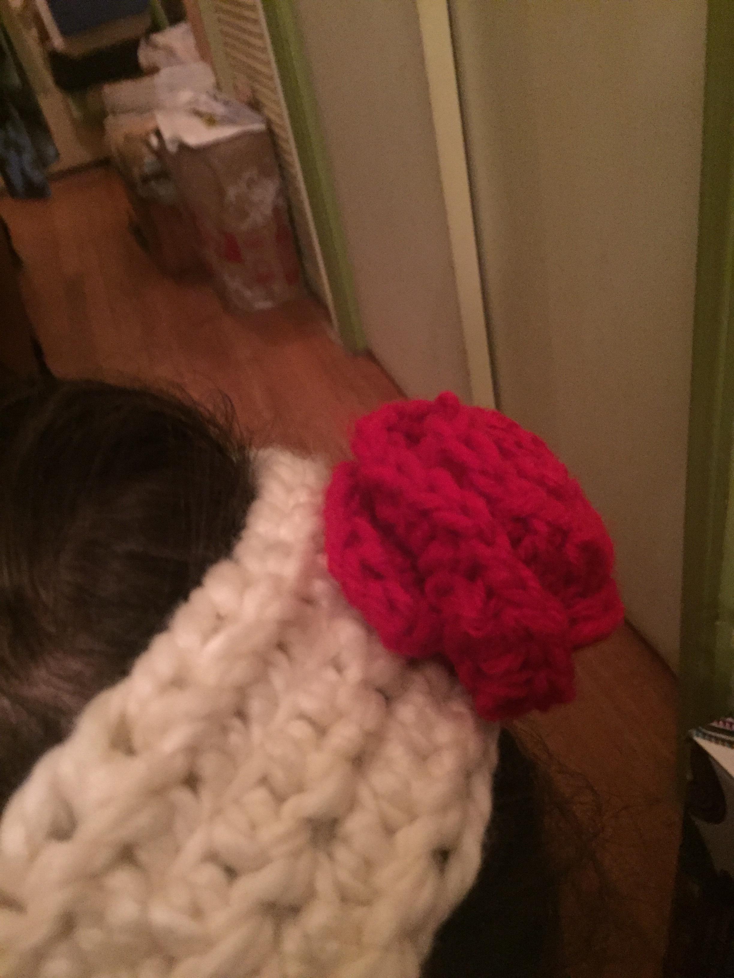 Picture of Crochet Headband
