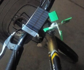 Cycle Battery Charger