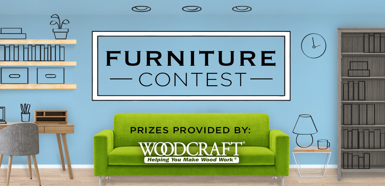 Furniture Contest 2017