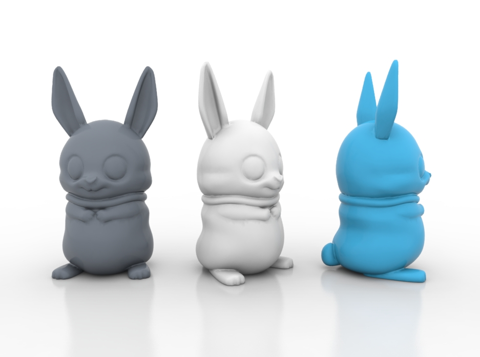 Picture of Using Maya to Create a Professional Product Render Quickly for Shapeways