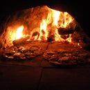 Insulated Clay Pizza & Bread Oven