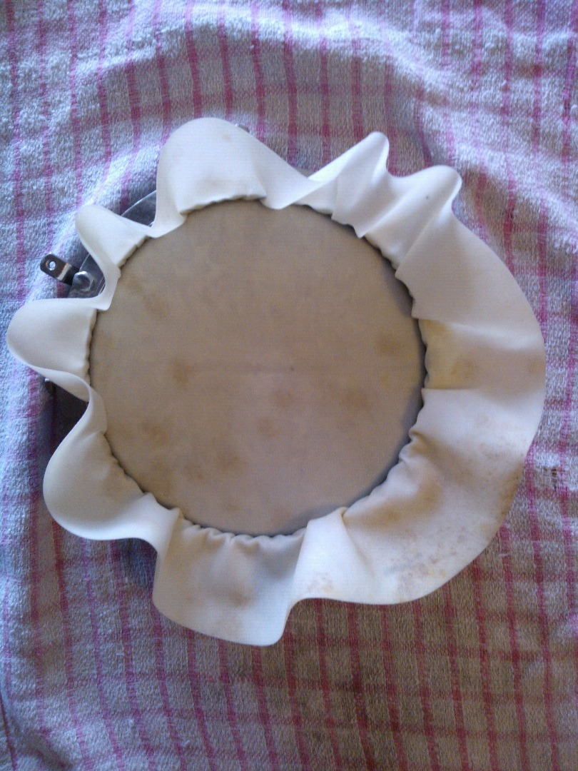 Picture of Replace Natural Skin Vellum.