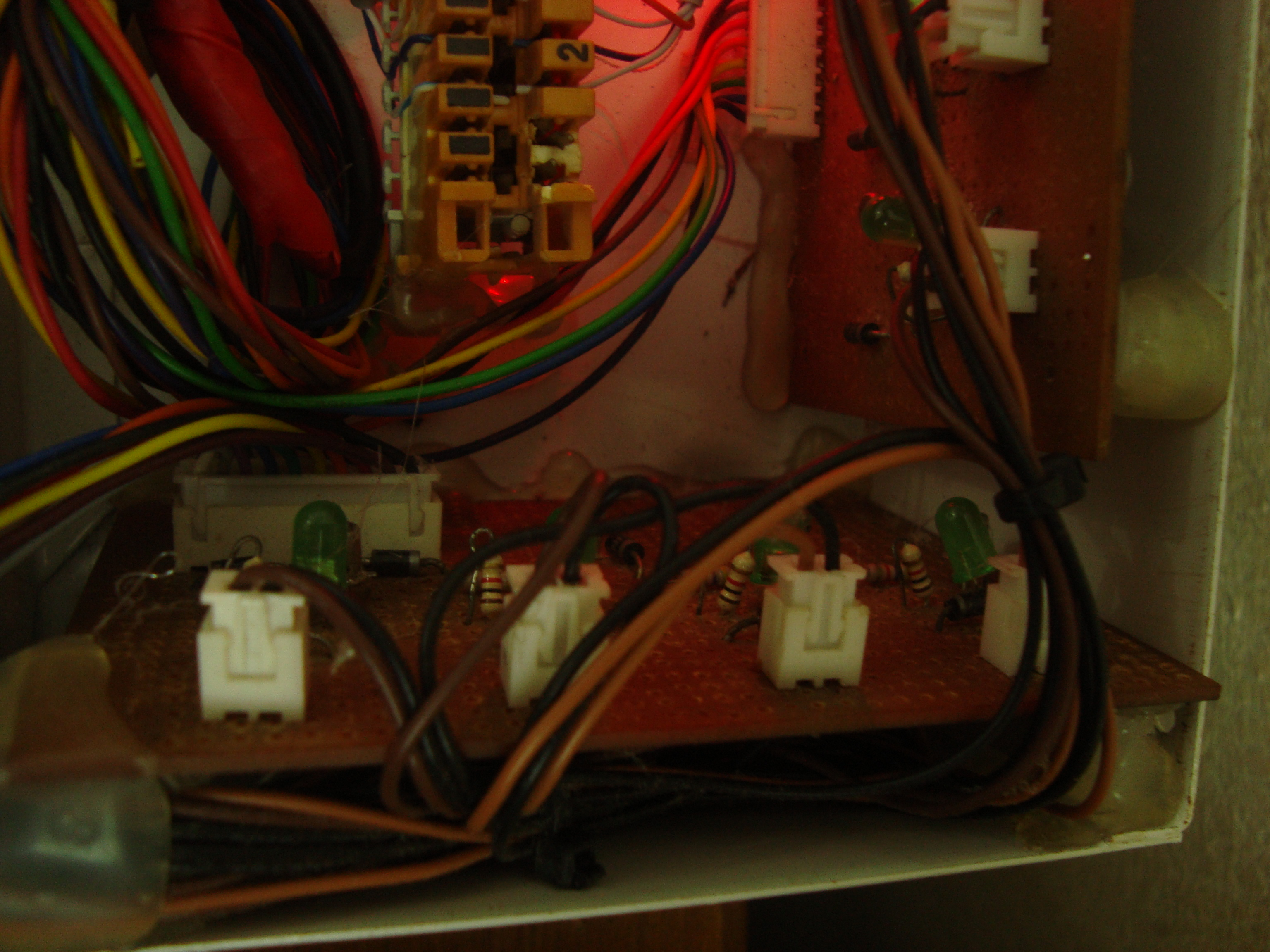 Picture of Relay Driver Boards