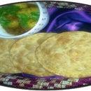 Radhaballavi With Alu Dum