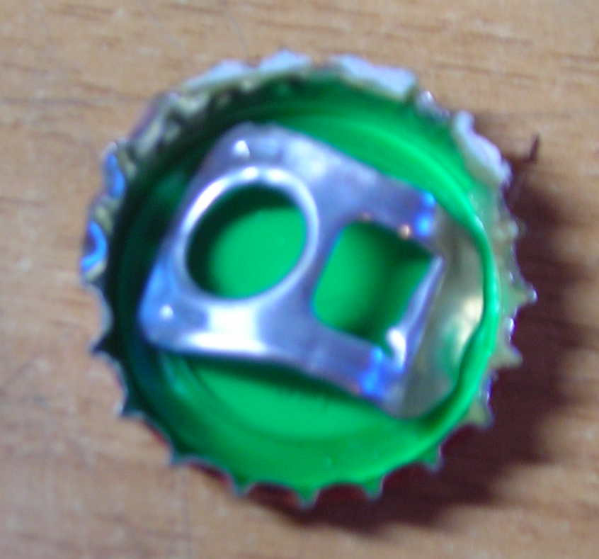 Picture of Put the Ring in the Cap