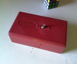 Do Nothing Box EZ 3D Print