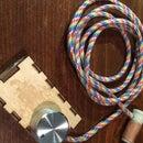 DIY Power Adapter for Magic Flight