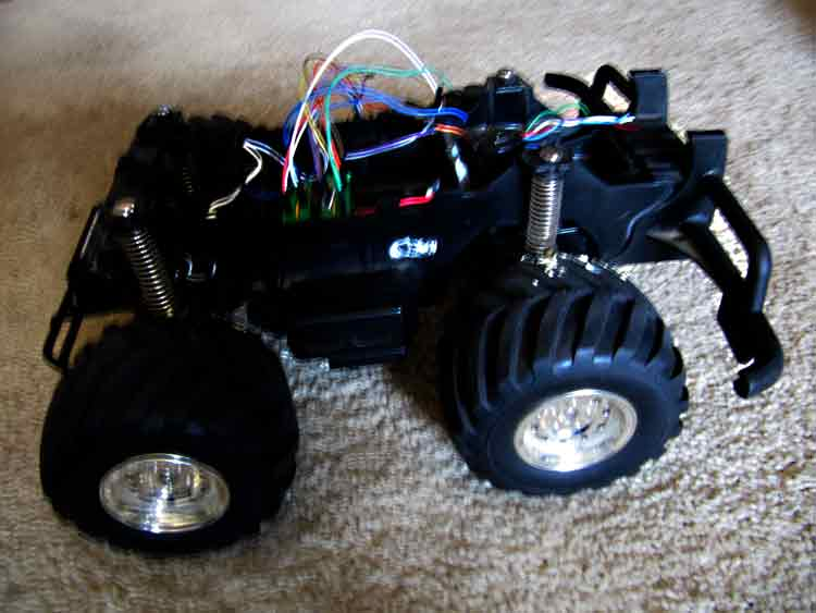 Picture of Strip RC Vehicle