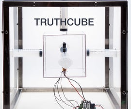 How to Create Truth: Truth Cube