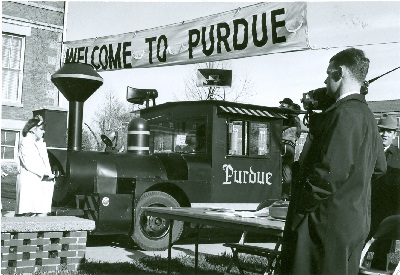 Picture of Boilermaker Express History / Instructable Introduction