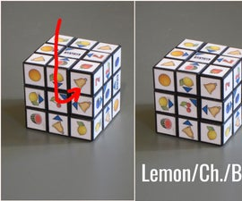 Cube Slot Machine