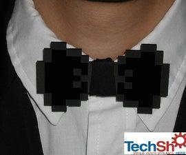 8-Bit Bow Tie