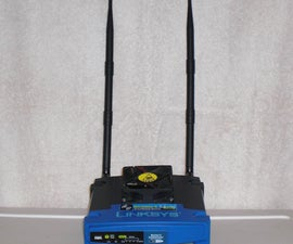 Unleash the Power of Your Router!