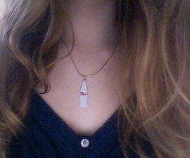 Can Necklace