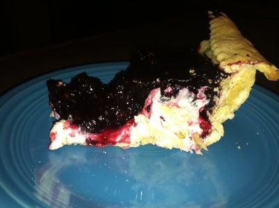 Deliciousness = Pi R Squared