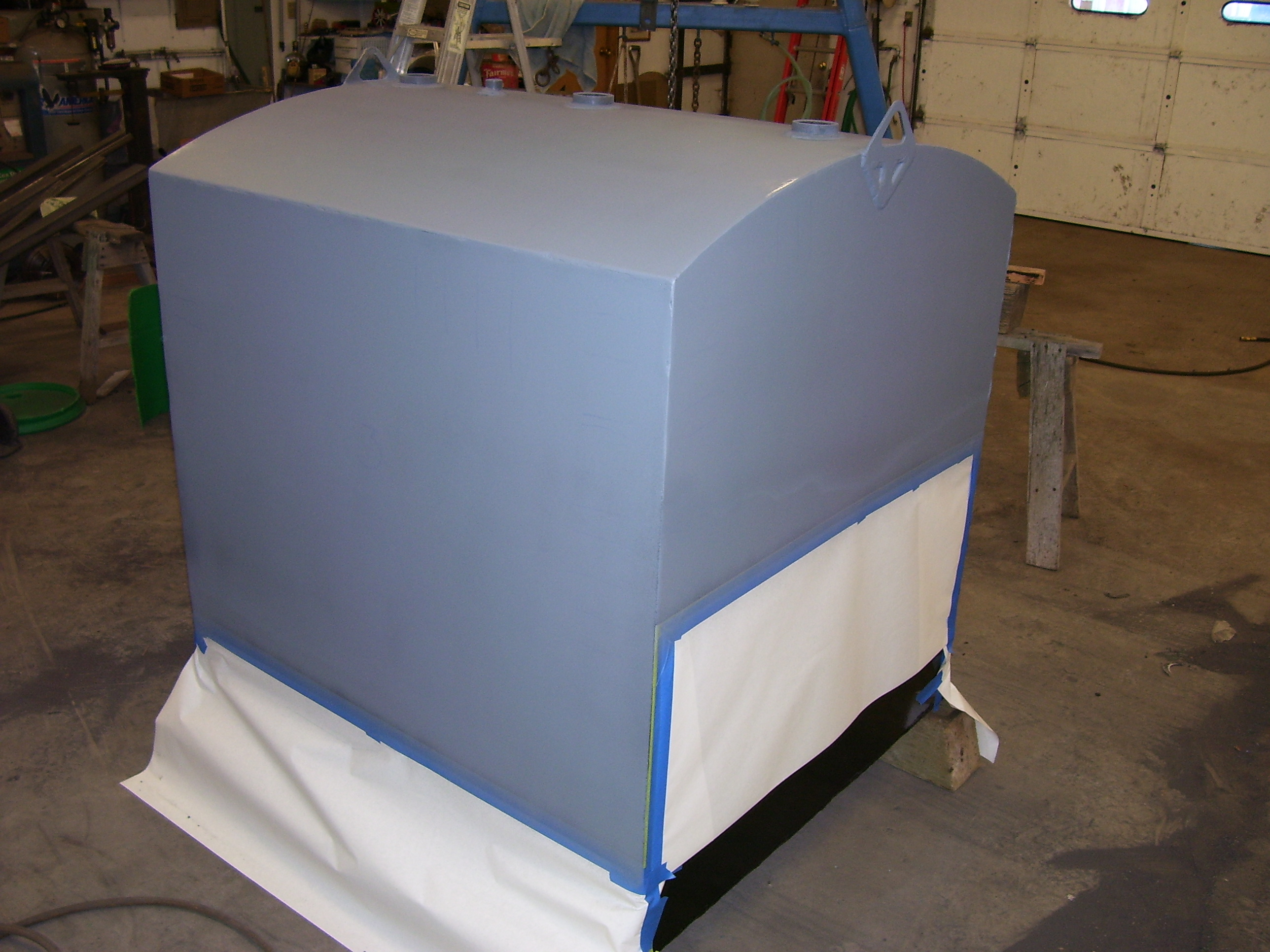 Picture of Prep and Paint