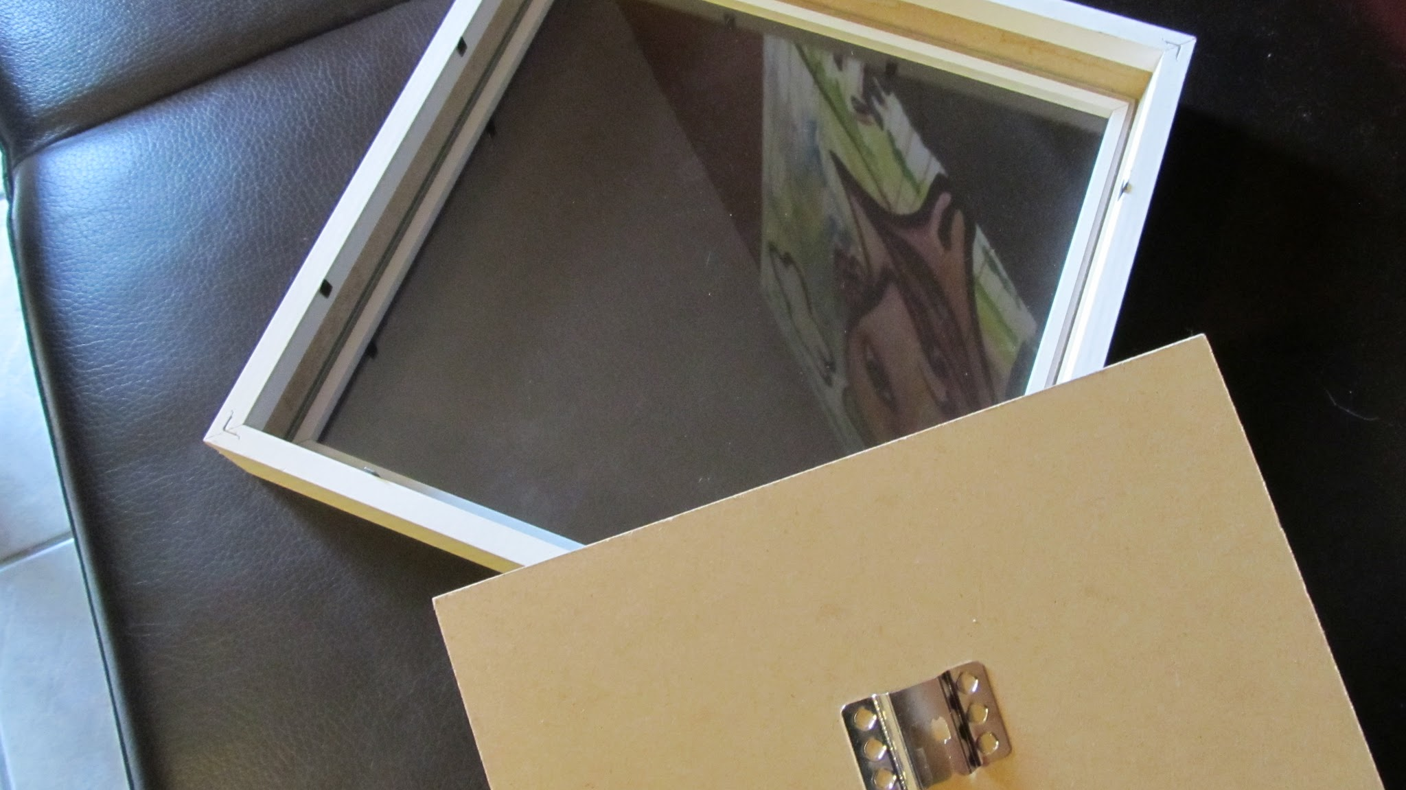 Picture of The Ikea Frame RIBBA