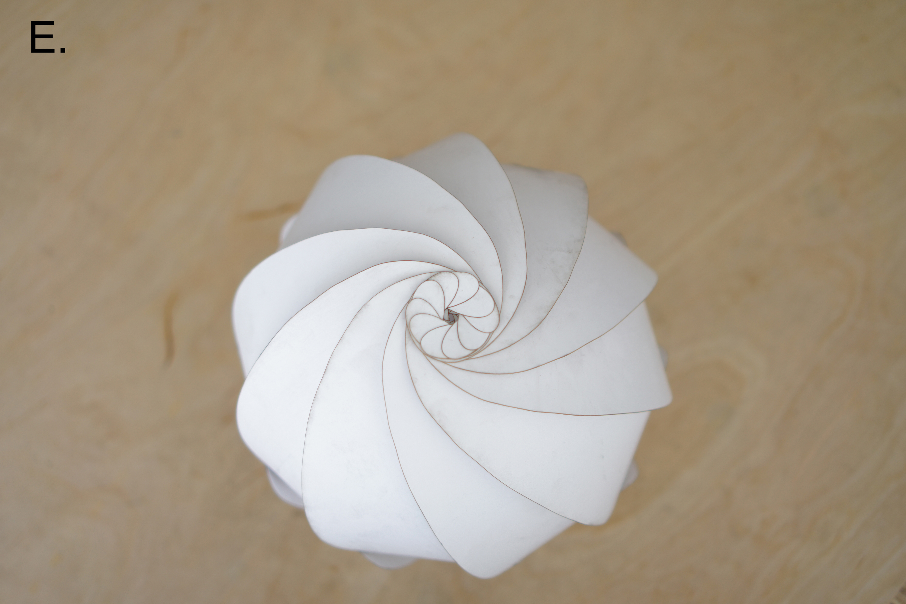 Picture of Learn to Assemble the Spiral Core