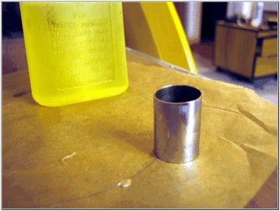 The Cylinder -part 1-