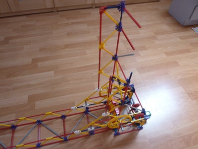 Tower Support