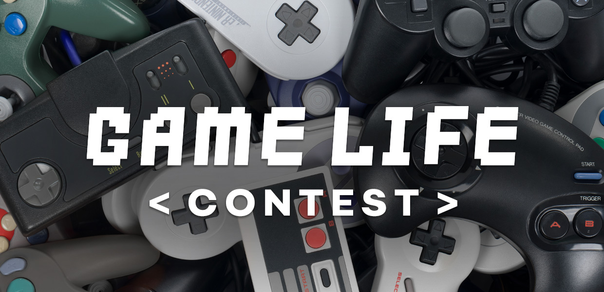 Game Life Contest